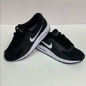 Nike Youth (GS) Air Max Zero Running Shoes Size 5